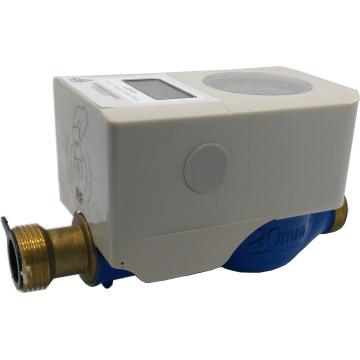 Предоплаченный счетчик воды и система предварительной оплаты воды смарт-картой
