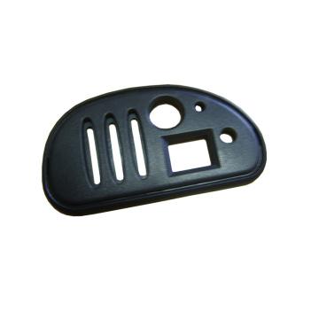 Plastic Car Molding Parts (Dashboard Parts)