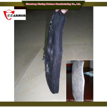 Promotional Protection & Super Safety multi curve plate