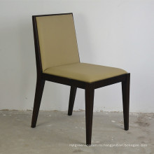 Оптовой ресторан отеля используется деревянный стул Парсон (СП-EC855)
