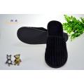 Coral Fleece Slipper Disposable Plush Hotel Slipper
