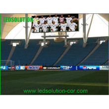 Exposição de diodo emissor de luz do perímetro SMD do estádio de futebol