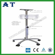 Patient monitor stand