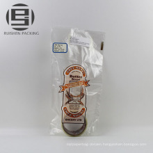Bread cookie packing bags bakery use food bags