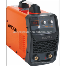 ARC 250 single phase portable arc welding machine power resource