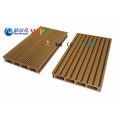 Tableros de cubierta compuestos plásticos de madera de 146X24m m WPC