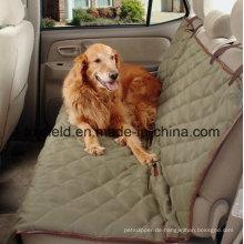 Pet Car Hängematte Bett Produkt Hund Auto Sitzbezug
