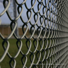 Galvanized Wire Mesh Fence/Chain Link Fence