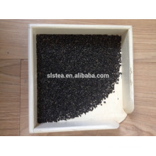 gunpowder green tea 3505 price sultan tea blend tea OEM in ball type from huangshan songluo