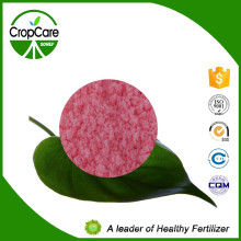 Water Soluble Compound NPK Fertilizer