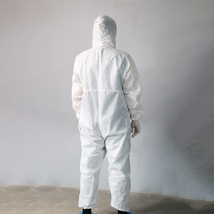 Protective Suit Disposable