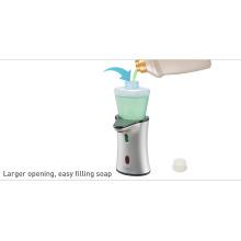 Dispensador automático de jabón montado en el escritorio