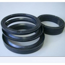 V Sealing Set with Rubber + Cotton Material