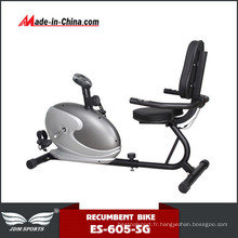 Hot Sell CE Approuvé Body Indoor Exercise Upright Recument Bike
