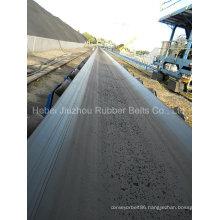 Ep Reinforced Rubber Conveyor Belt