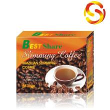 Best Share Herbal Slimming Coffee