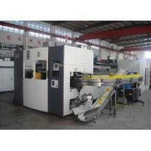 Machine à souffler pour PVC PP PVC
