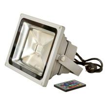 Wechselbare LED Landschaftsleuchte mit CE RoHS FCC (SU-FL-10W)