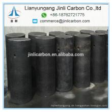 Kohleelektrodenpastenzylinder / Soderberg-Elektrodenpastenzylinder