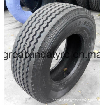 Radial Truck Rubber Tyres 385/65r22.5