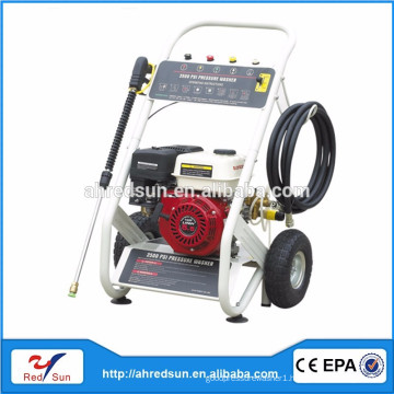 cold water petrol 150bar high pressure car washer