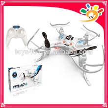 El rc del quadcopter de FY530 2.4GHz 4channel rc juega el patio control quadcopter para la venta