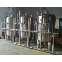 systèmes d'eau purifiée Le filtre