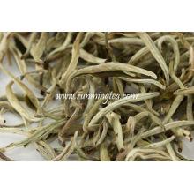 Белый жасминовый игольчатый чай