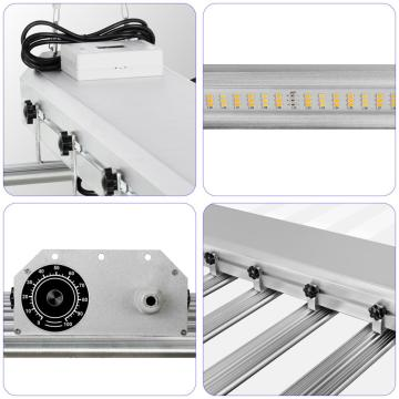 Horticultural Light Red Led Grow Light 640w