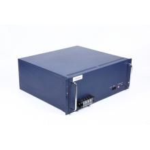 100Ah 48V bateria de íon de lítio recarregável