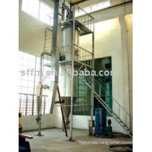 YPL Pressure Spray Drying Granulator