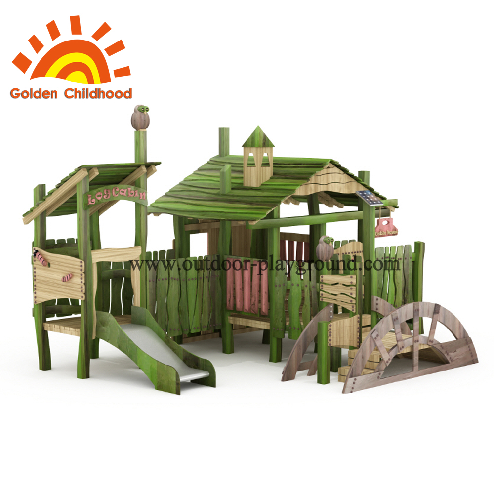 combination kids playhouse