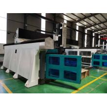 CNC Casting Mold Machine Wood EPS Foam Router