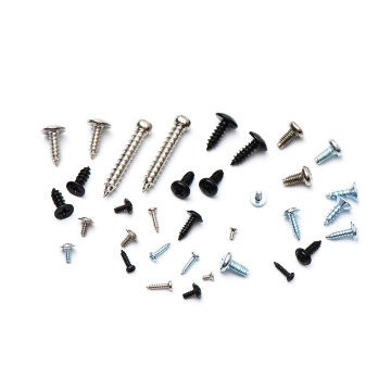 Self-tapping Screws ISO DIN ASM/NZS GB ANSI BS
