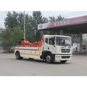 DONGFENG Hydraulic Wrecker Crane Truck For Sale
