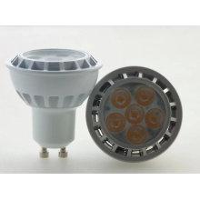 Bombilla de proyector LED de alta potencia 6W con 3030 SMD