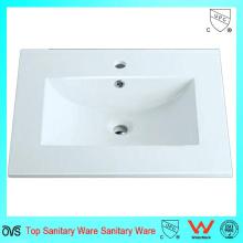 China Fabricación Baño Sanitario Lavabo Maunufacturer Gabinete Sink