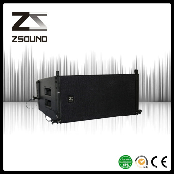 Zsound La110 Passive Audio Neodymium Président Array