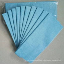 Multiple Industrial Wipes 35*40cm Do Not Fade 2000sheet/Carton
