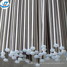 Barra redonda de aço inoxidável livre do corte ASTM A276 410 com estoque pronto