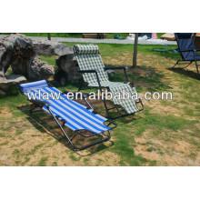 sofá de lazer ao ar livre