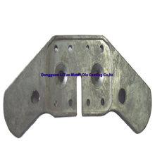 Aluminium-Druckguss für Badminton-Clip Pat,