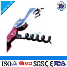 Certified Top Supplier Wholesale Custom Red Wine Opener