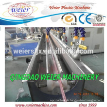 Kunststoff PVC Schläuche Extrusionslinie
