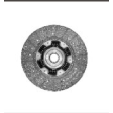 ME550742 Clutch Disc For Mitsubishi