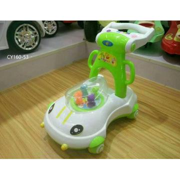 Voiture jouet pour enfants