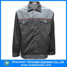 Latest Long Sleeve Cotton Work Shirt Designs for Men 2016