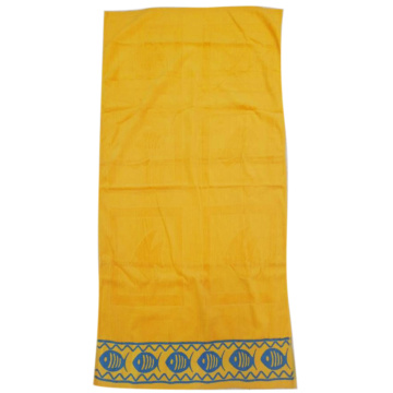 Promotion Towels Towels with Fish Jacquard