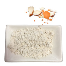 Pó puro natural membrana de casca de ovo 99% natural