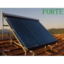 Collecteur solaire haute pression Heatpipe Split-FTP-58/1800